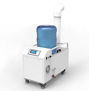 桶装式加湿器