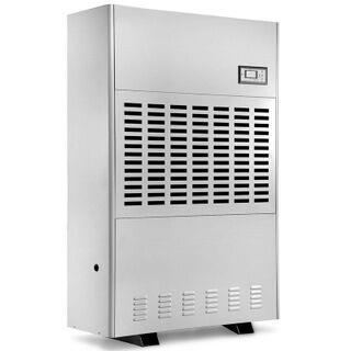 除湿机厂家:冷冻除湿机的维护方法